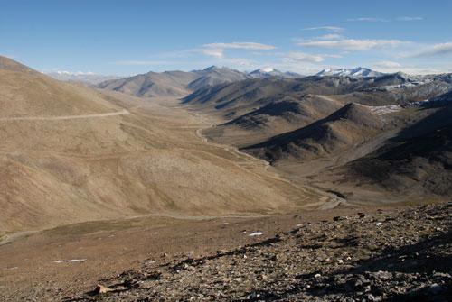 himalaya-range